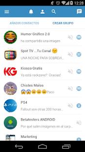 Spotbros - screenshot thumbnail