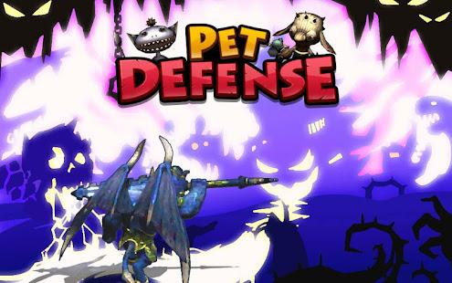 Pet Defense VIP