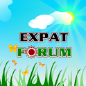 Expat Forum Community For Expa icon