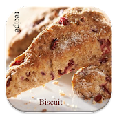 Recipes of Various Biscuit