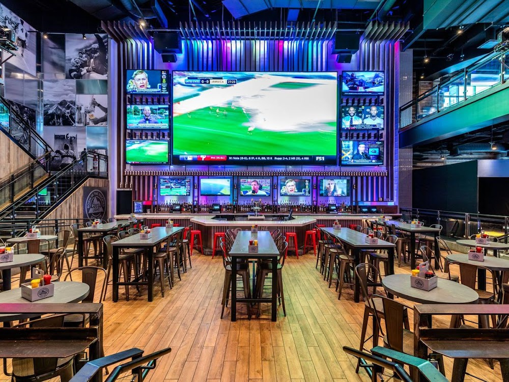 things-to-look-for-in-a-good-sports-bar-things-to-look-for-in-a-good-sports-bar-The Latest Technology