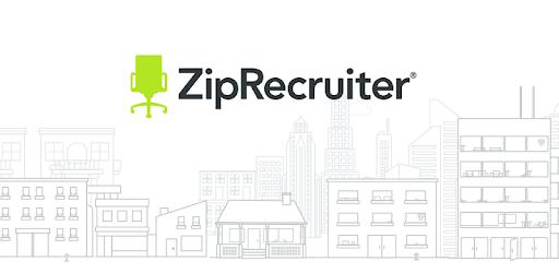 Recherche d'emploi par ZipRecruiter captures d'écran