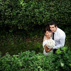 Wedding photographer Aleksandr Packan (PAPHOTO). Photo of 04.09.2013