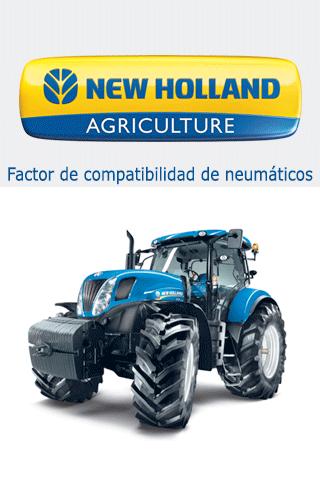 IAP Newholland - ES