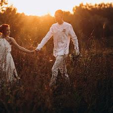 Wedding photographer Andrey Kuzmin (id7641329). Photo of 03.07.2018