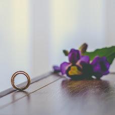 Wedding photographer Anastasiya Fayzulina (nastyaart). Photo of 03.05.2018