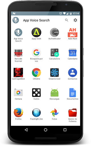 APP SEARCH BY VOICE v1.7.4 [Ad-Free]