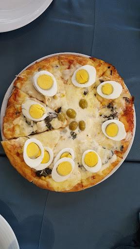 Foto Restaurante Chicote Pizzería 2