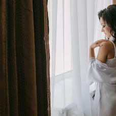 Wedding photographer Oksana Baranova (blackcat88). Photo of 09.11.2018