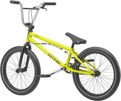 "Radio 2019 Astron 20"" FS Complete BMX Bike 20.6"" TT Metallic Yellow alternate image 7"