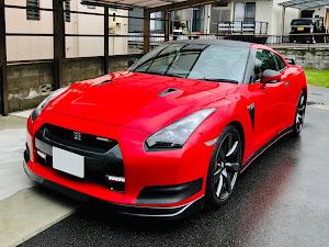 NISSAN GT-R R35 のカスタム事例画像 かっきーさんの2019年01月12日08:57の投稿