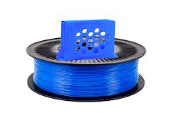 Blue PRO Series PETG Filament - 1.75mm (10lb)