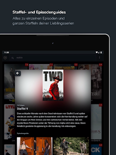 App WhatsOnFlix? (What's new on Netflix?) APK for Windows Phone
