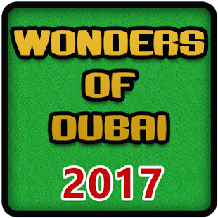 Wonders of Dubai - náhled