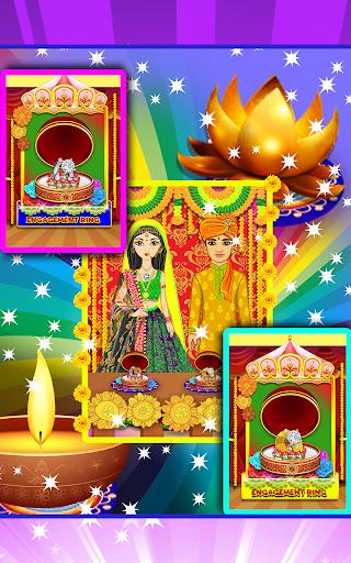 Indian Wedding partyu2013 engagement & big wedding day apkmind screenshots 7