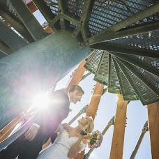 Wedding photographer Saulius Aliukonis (fotosau). Photo of 22.09.2017