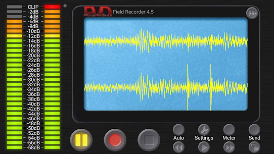 Field Recorder 9.2 Mod APK Updated 3