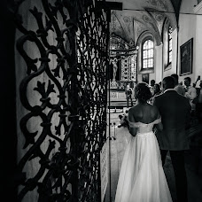 Wedding photographer Martynas Ozolas (ozolas). Photo of 24.11.2017
