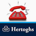 FIOD App Hertoghs Advocaten icon