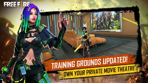 Garena Free Fire: BOOYAH Day screenshot 4