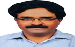 M.A Srinivasan