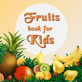 Fruits Book For Kids