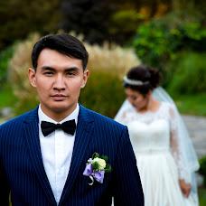 Свадебный фотограф Раджан Каражанов (Rajan). Фотография от 17.11.2016