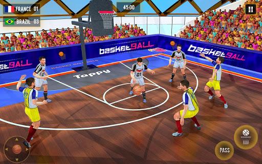 Fanatical Star Basketball Game: Slam Dunk Master 2.0 6