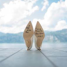 Wedding photographer Paolo Berzacola (artecolore). Photo of 16.08.2017