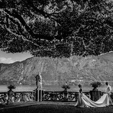 Bryllupsfotograf Aleksandr Sukhomlin (TwoHeartsPhoto). Foto fra 31.10.2018