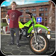 دراجة سباق 3D: حيلة APK