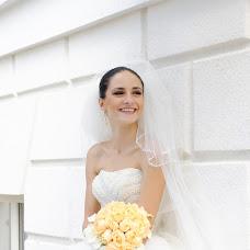 Wedding photographer Vyacheslav Krivonos (Sayvon). Photo of 05.09.2014