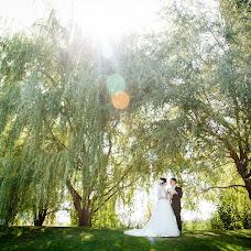 Wedding photographer Denis Romanchenko (ccop278). Photo of 15.04.2017
