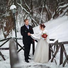 Wedding photographer Vladimir Lapshin (vasya129). Photo of 30.08.2018
