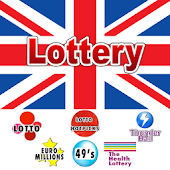 UK Lottery result check