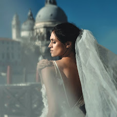 Wedding photographer Nikola Segan (nikolasegan). Photo of 11.01.2019