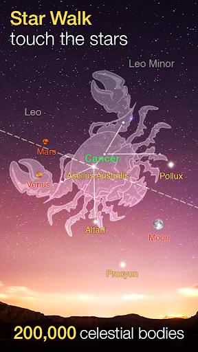 Star walk astronomy guide v1. 0. 9. 2 apk 4appsapk.
