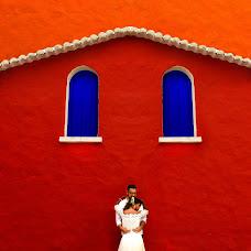 Wedding photographer Daniel Ribeiro (danielpribeiro). Photo of 27.10.2018