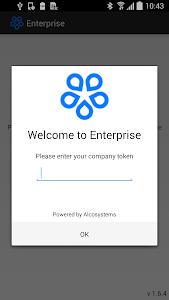 Alcosystems Enterprise screenshot 0