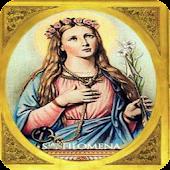 Tải Game Oración poderosa a Santa Filomena