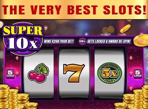 VVV Vegas Slots - free slots & casino games apkpoly screenshots 19