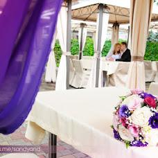 Wedding photographer Aleksandr Perminov (sandyand). Photo of 14.11.2013