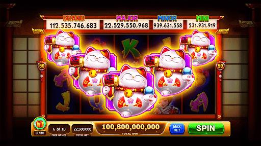 Cash Frenzyu2122 Casino u2013 Top Casino Games  screenshots 6