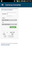 India Stock Watch screenshot thumbnail
