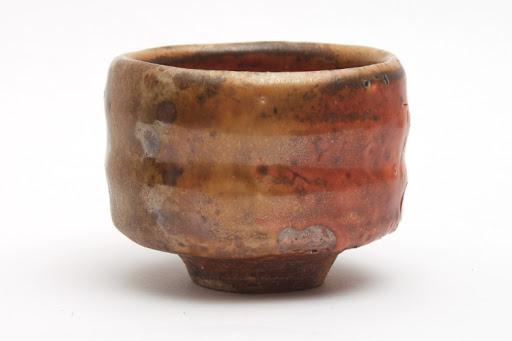 Pascal Geoffroy Ceramic Guinomi 001