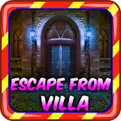 Escape From Villa