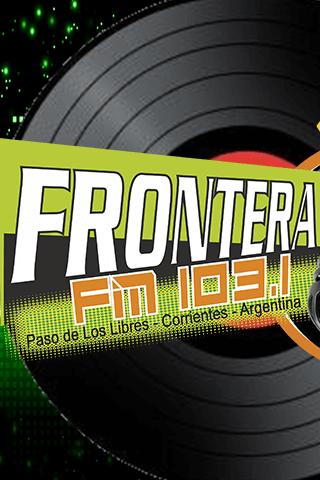 Radio Frontera - Corrientes