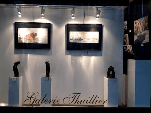 Jeanne PAPA_Salon d'hiver galerie Thuilier Paris 3 _ 2018_ 03