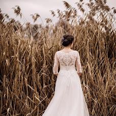 Wedding photographer Yuliya Tolstousova (JuliaTolstousova). Photo of 30.01.2018