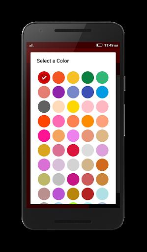 Music Player 1.0.6 screenshots 3